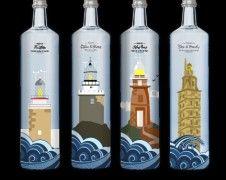 WATER-Botellas Cabreiroá
