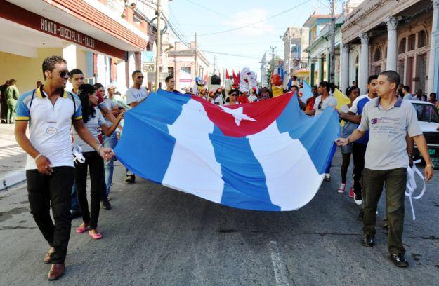 Asamblea General de las Naciones Unidas, Buena Fe, Conferencia Mundial de Ministros, Cuba, día mundial, fidel castro, juventud, naciones uni...