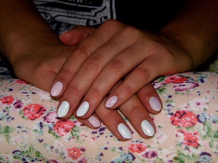 #semilac #001 #032 #diamond #cosmetics https://www.facebook.com/aniknails/