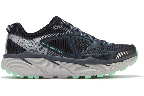 New trail shoes that deliver sure footing for all kinds of offroad adventures, from civilized dirt paths to gnarly, muddy singletrack.