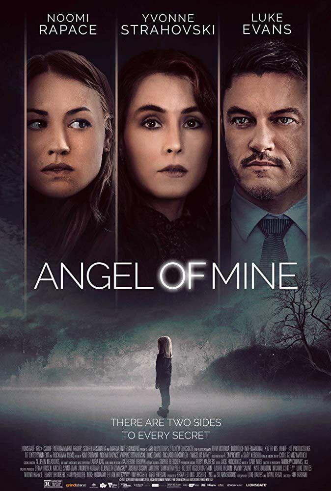 Angel Of Mine 2019 English Movie 720p Webrip 850mb Download Film