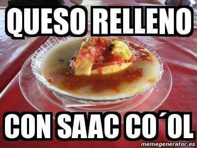 Uno de los platillos típicos de Yucatán. Cabe mencionar que el queso es originario de Holanda, más sin embargo se adaptó a esta comida peculiar. #Gastronomía