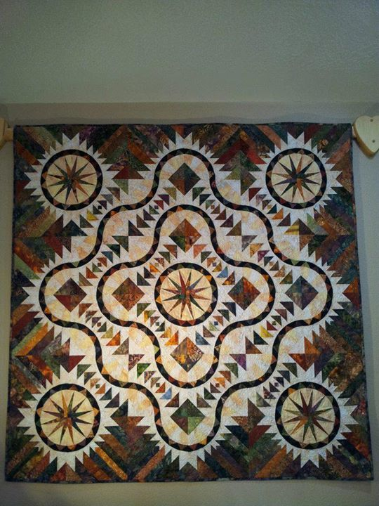 The 23 Best Created It Images On Pinterest Quilt Block Patterns