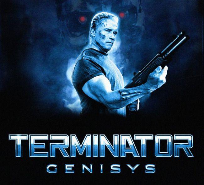 Resultado de imagen para Ley Terminator, gráficas de terminator