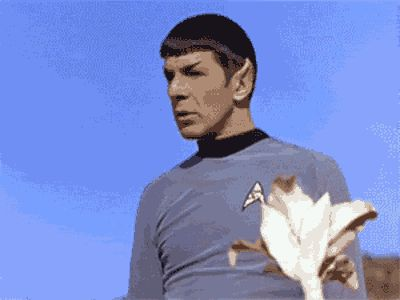 These awkward 'Star Trek' moments might be its greatest legacy.