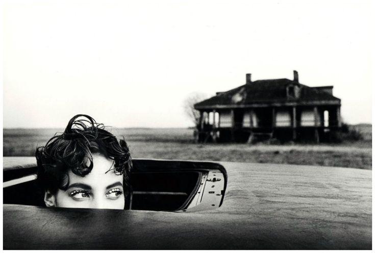 Christy Turlington Ph Arthur Elgort Christy in New Orleans (british vogue, june 1990)