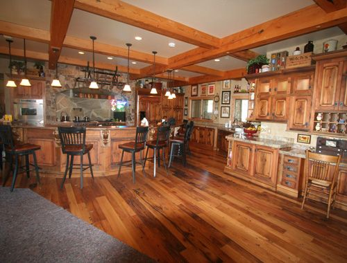 Mike Roths Bear Paw Designs Fine Western Furniture For