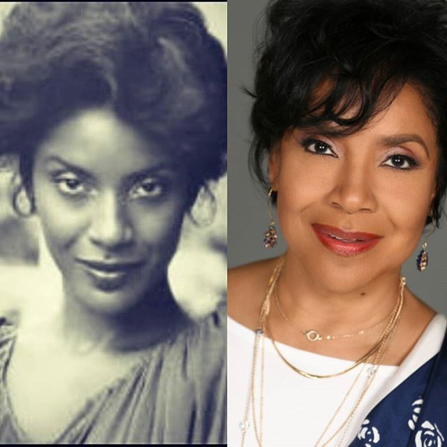 Phylicia rashad is so beautiful her entier life. Beautiful inside out. Beauty comes from within.
