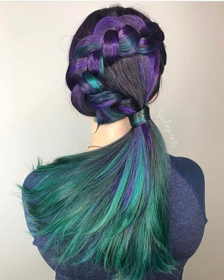 Beauty: Fantasy Unicorn Purple Violet Red Cherry Pink yellow Bright Hair Colour Color Coloured Colored Fire Style curls haircut lilac lavender short long mermaid blue green teal orange hippy boho ombré woman lady pretty selfie style fade makeup grey white silver trend trending plait plaited Pulp Riot