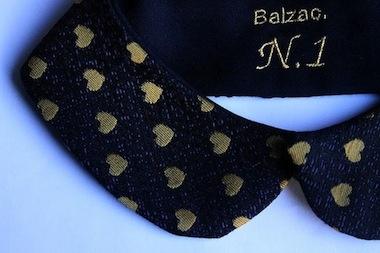 Col claudine - Balzac Paris