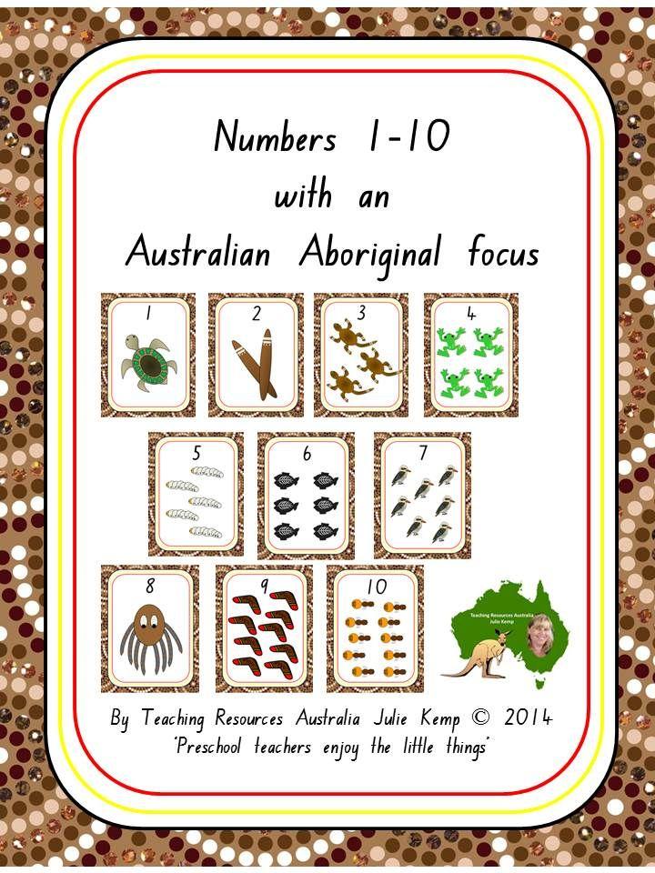 numbers aboriginal preview 2015 pic 1