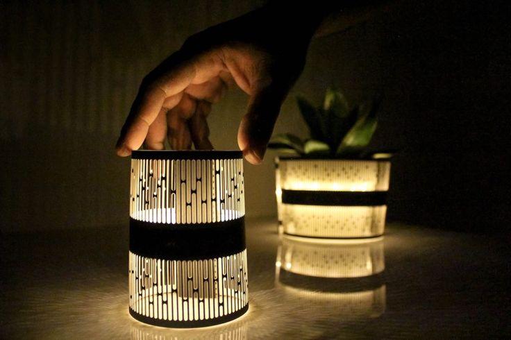 Diah Multi-Purpose Portable LED Light