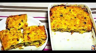 بريك ملسوقة صوابع - صوابع فاطمة - Brick recotte المطبخ التونسي زكية -Tunisian Cuisin ZAKIA - YouTube