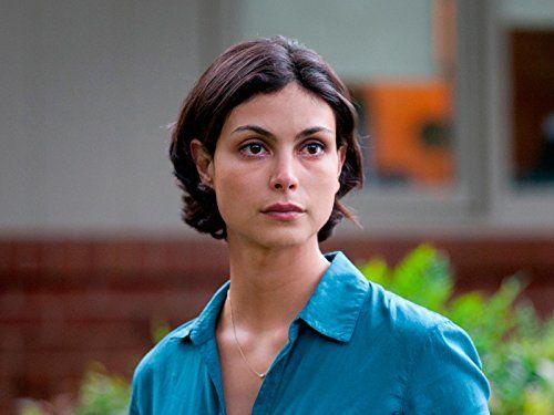 Morena Baccarin in Prisionero de guerra (2011)
