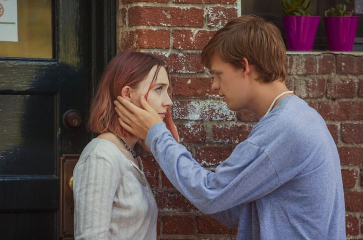 Greta Gerwig's Lady Bird soars into the upper echelons of coming-of-age cinema