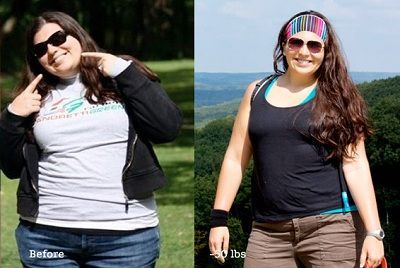 How Blogging Helped Me Lose 50 Pounds