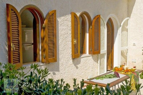 California Home with #Shutters. frenchshutters.com