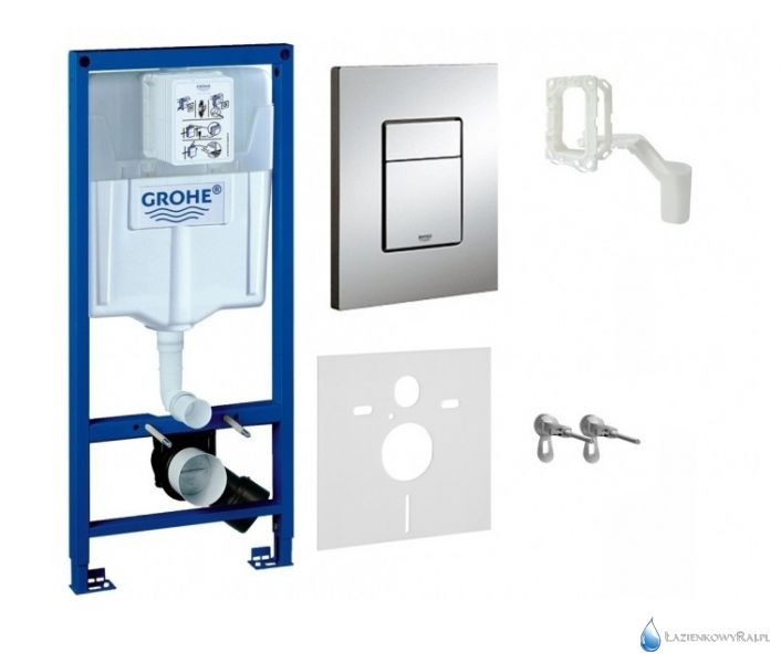 grohe 38827000 - Google Search