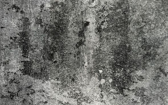 Dark concrete texture to be stains and ux ui designer for Black stains on concrete