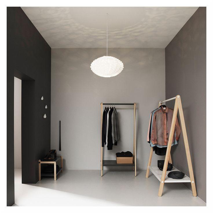 Es Ist Wahrscheinlich Die Aufgeräumte, Cleane Wirkung, Die Die Möbel Im  Raum Hinterlassen Und Die Klaren Linien, Die Uns Sehr Beeindrucken.