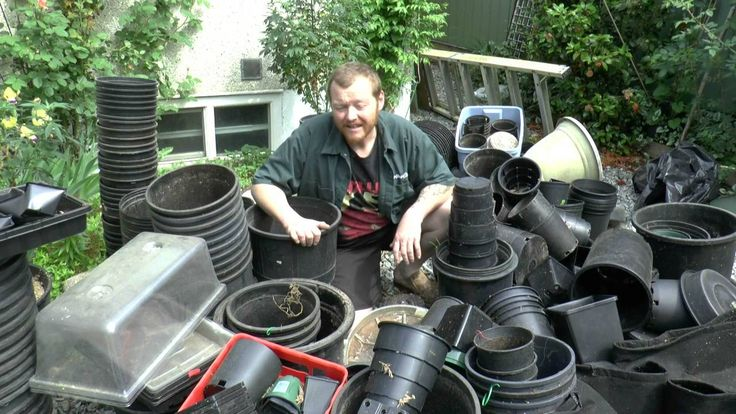 What's The Best Size Pot , Growing Pot in Pot's