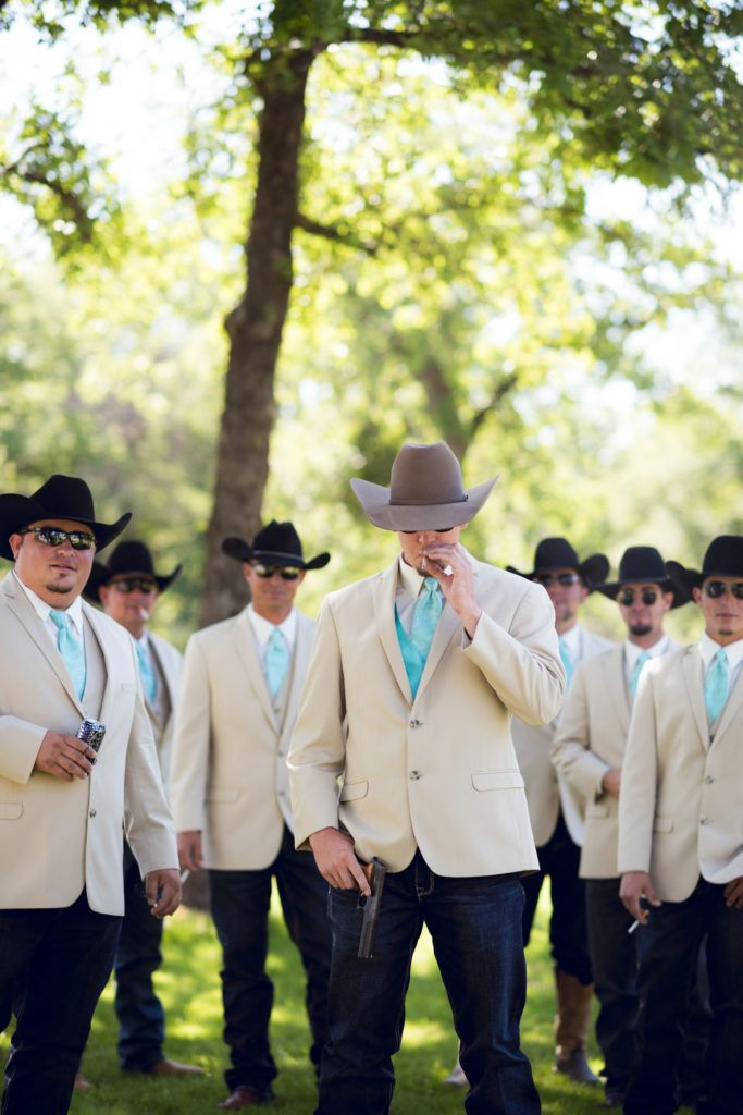 Wedding, wedding photos, pictures, marriage, groomsmen, country wedding, DFW Wedding Photography- LC Ranch