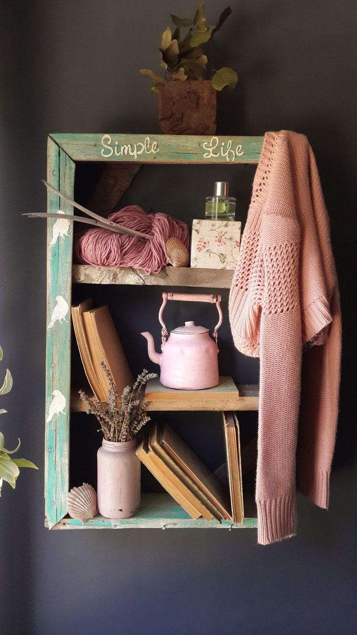 Instagram, Shelves, Simple, Interior, Home Decor, Home, Furniture, Colors, Shelving