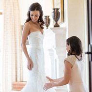 Maid of Honor: Her Duties in Detail