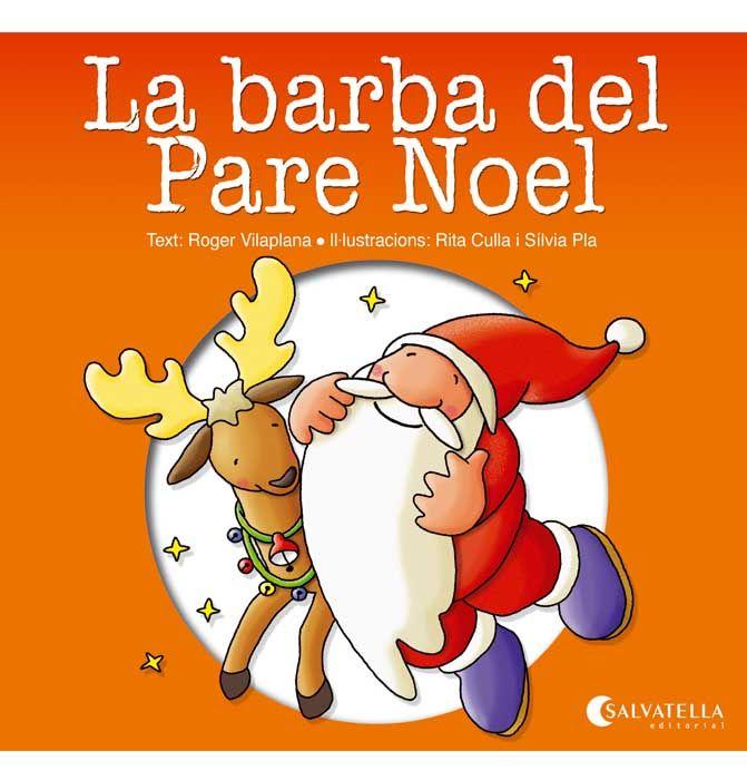 Roger Vilaplana. La barba del Pare Noel