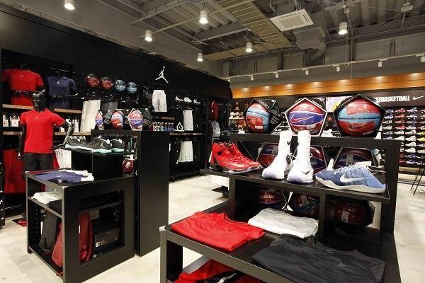 ゼビオ、「ZONE OF HOOPS+」3店舗同時オープン…展開店舗80店達成