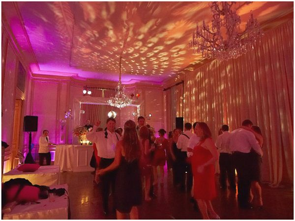 ceiling wall lighting reception - photo #19