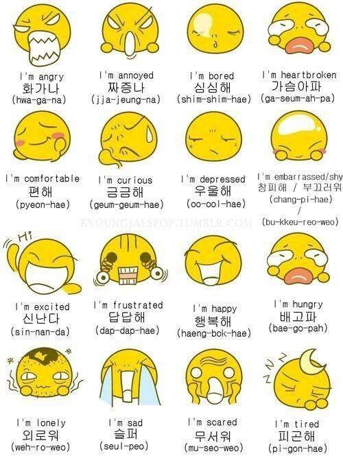 Emociones!