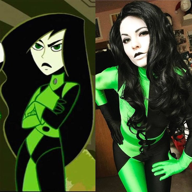 The 25+ best Kim possible shego ideas on Pinterest | Marvel ...