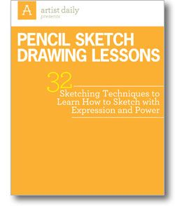 32 Sketching Techniques to Learn How to Sketch with Expression and Power
