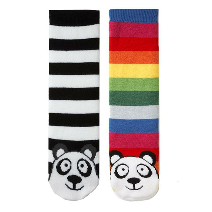 Tubular Panda Socks - I must have these socks!