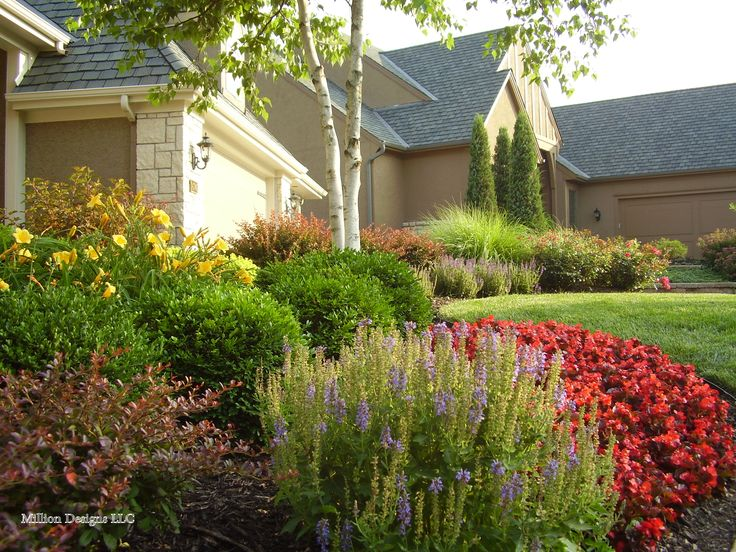1000 Images About New House Landscaping On Pinterest