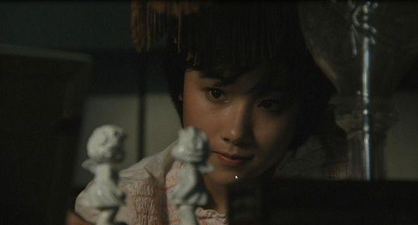 原田知世 / Tomoyo Harada / 時をかける少女