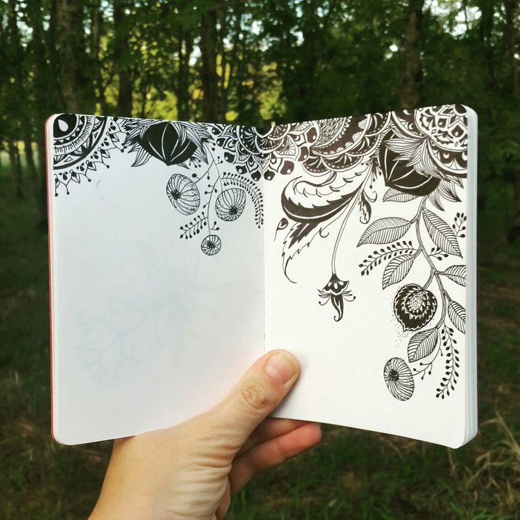 Sketchbook - Matagada