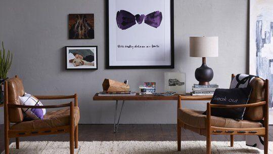 Brad Goreski Shares Home Decor Tips with Shutterfly — Design News