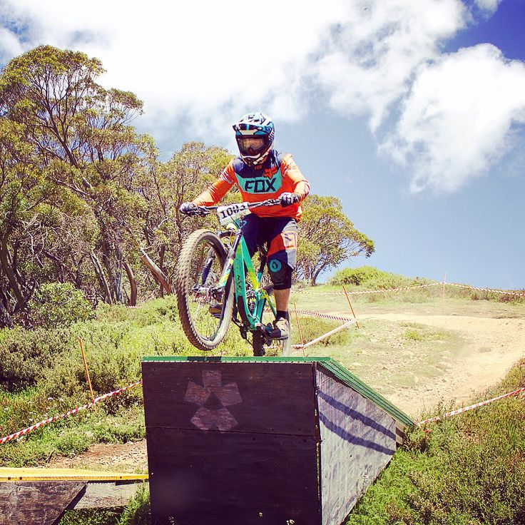 Great weekend at round 4 of the Victorian Downhill Series at Mount Buller. #MountBuller #MTB #Victoria