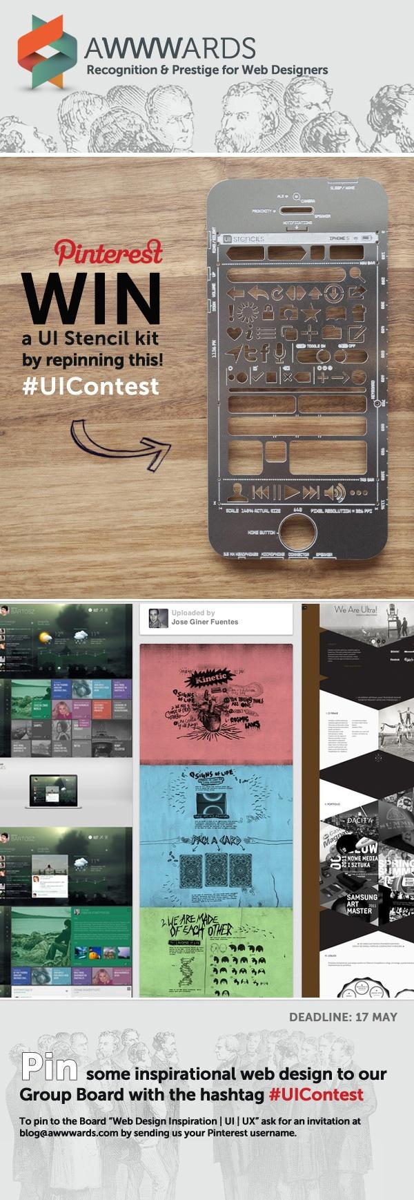 #UIContest #UX #UI #webdesign