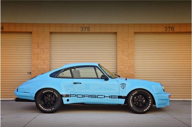 1971 Porsche 911 T | 1737915 | Photo 4 Full Size