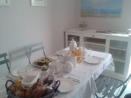 B&B Residenza Guglielmi Campobasso La colazione