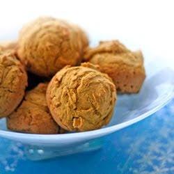 So moist and very quick to make. Gluten-Free Goddess: GF Vegan Sweet Potato Biscuits