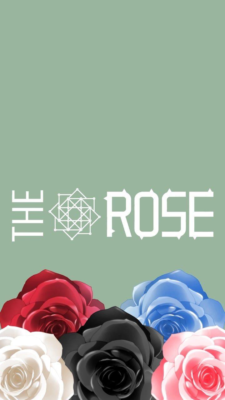 The Rose Wallpaperlockscreen Black Rose Fans White Rose