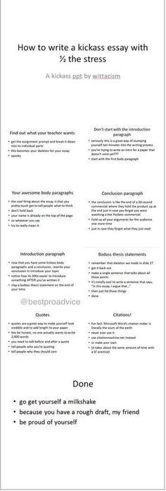 Best Unisa Essay Assignment Tips Written Images On