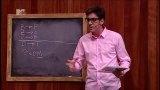 Crises de riso! Comédia MTV Ao Vivo - Escola de Gays | Comédia MTV | MTV Brasil