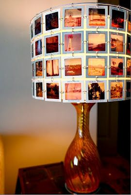 renew and recycle pinterest lamp shades reuse recycle and lamps. Black Bedroom Furniture Sets. Home Design Ideas