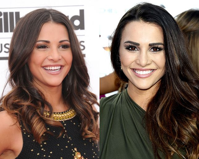 "An Expert Weighs in on Bachelorette Andi Dorfman's Eyebrow Transformation   ""Andi, will you accept this tweezer?"" - Ramy"