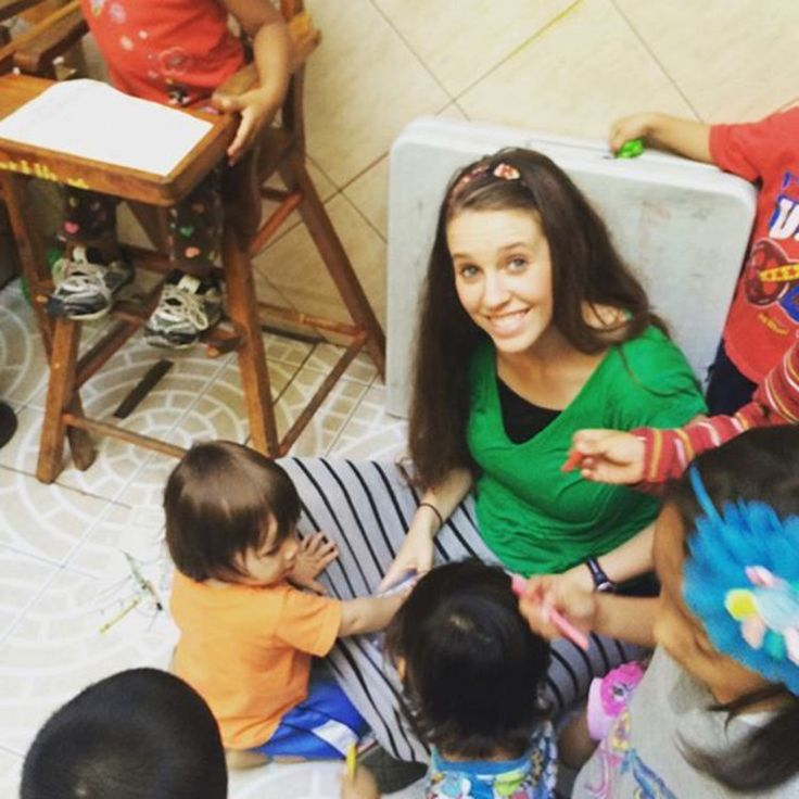 Jill Duggar may not be able to get pregnant anytime soon after all